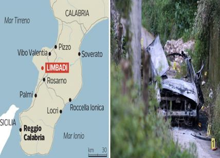 Autobomba Limbadi: il ministro tuteli Rosaria Scarpulla