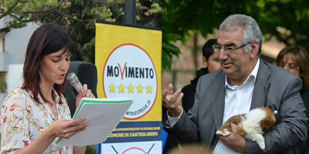 Due nuovi consiglieri a Castrolibero e Casali del Manco