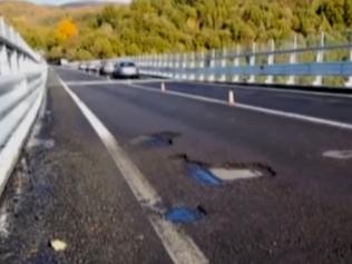 """Viadotto Cannavino: pressing su Anas, """"accelerare i lavori"""""""