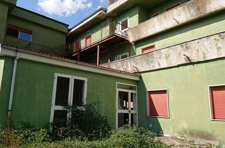 Villa Rosa a Torano un esempio di cattiva amministrazione