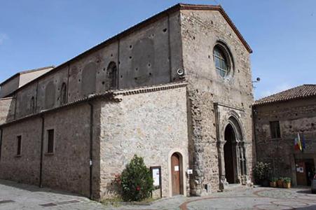 L'Abbazia florense restituita alla comunità