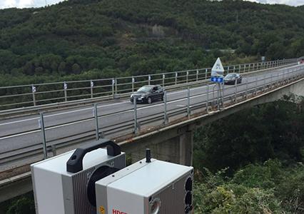 Aggiornamenti sul viadotto Cannavino a Celico