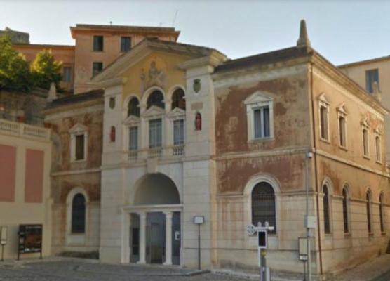 Una lettera al Ministro Bonisoli sulla biblioteca civica di Cosenza