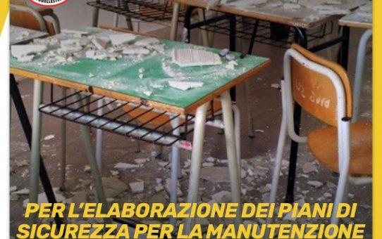 12 milioni di euro alle province calabresi per la sicurezza di scuole e strade