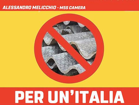 PER UN'ITALIA AMIANTO FREE